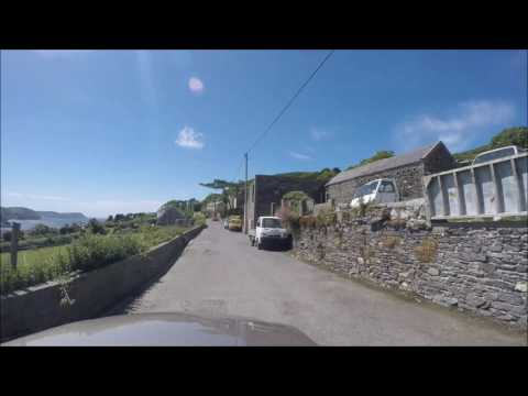 Driving in Isle of Man-01