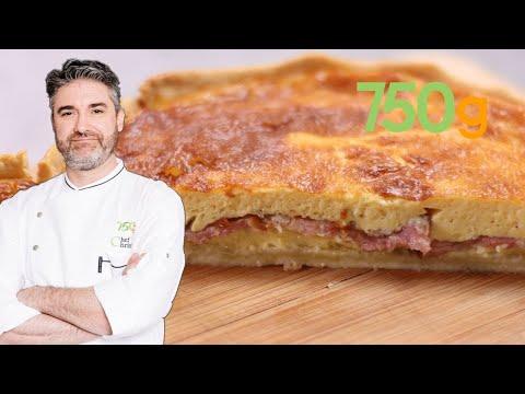 la-meilleure-façon-de-réussir-sa-quiche-lorraine,-facile,-goûteuse-et-gourmande---750g
