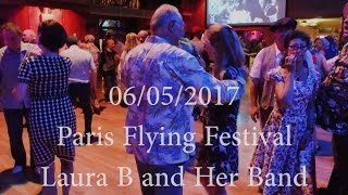 20170506 Laura B and her Band au PFF