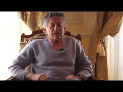 Interview de roman polanski