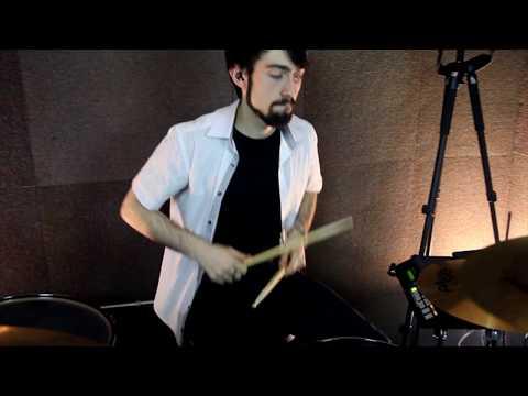 Zedd, Alessia Cara  Stay Chris Romano Drum Cover