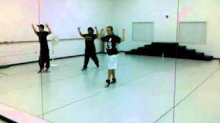 Love in the club Dance Chris Carrington Zsa Ashlee Turner