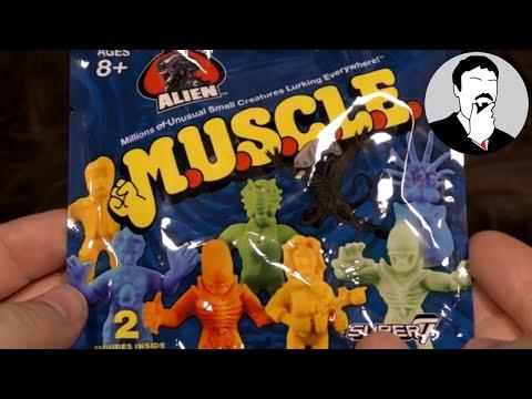 Alien M.U.S.C.L.E. | Ashens thumbnail