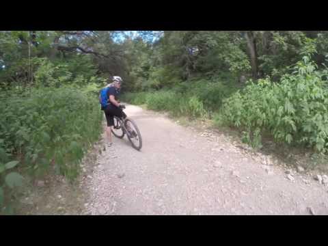 Barton Creek Greenbelt July 15 2017