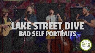 Lake Street Dive performs