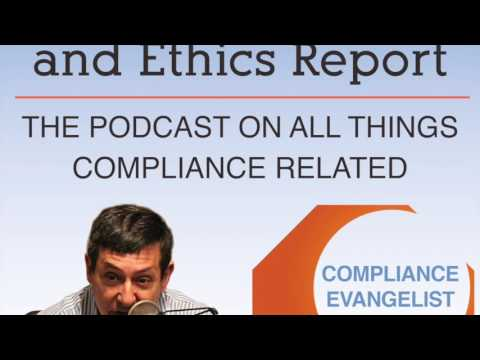 FCPA Compliance And Ethics Report-Episode 265 Supply Chain Risk Management Part I With Jared Connors