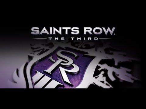Saints Row: The Third #2 (немое прохождение/без комментариев)