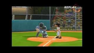 Little League World Series Baseball 2010 - Almost Had It!