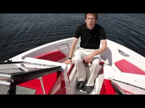 Glastron GT 180 Series Walk-Thru (GT180, 180 Ski Fish, GTS180/185, Luxury Package)