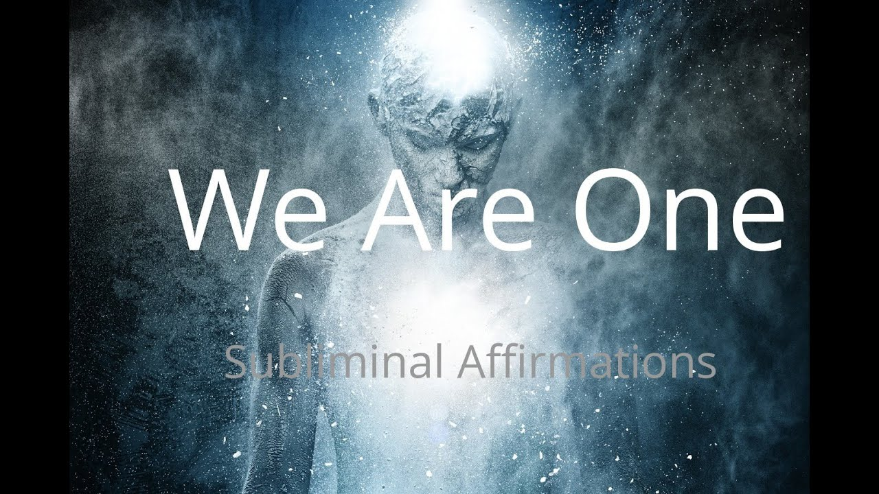 the oneness of god part  we are one oneness meditation subliminal affirmations isochronic tones binaural beats 2016