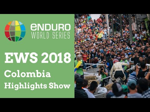 FULL Highlights Round 2 | EWS Manizales, Colombia 2018