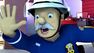 Sam il Pompiere italiano nuovi episodi 🚒Stai attento, Capitano! 🔥Cartoni animati | WildBrain