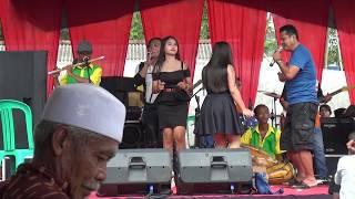 Duo Black Sweet - Kali merah   Agunsa Live Cibeber Cikalong