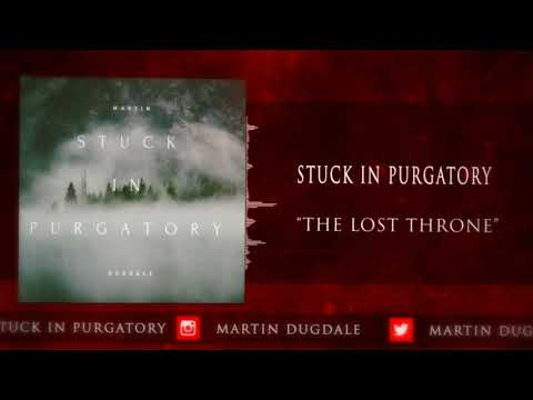 Stuck in Purgatory - The Lost Throne - South African Progressive Metal