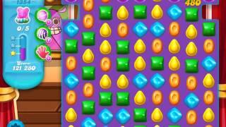 Candy Crush Soda Saga Level 1354 (3 Stars)