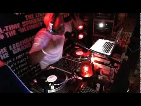 ''79-83'' hip hop mastermix! ep 2