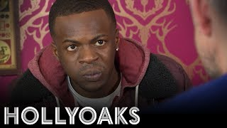 Hollyoaks: Shane's Last Supper