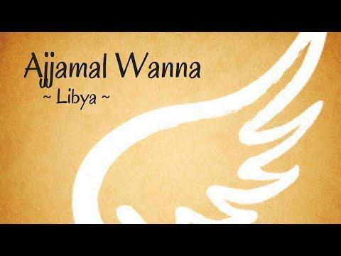 Voci Angelica Trio: Ajjamal Wanna (Libya)