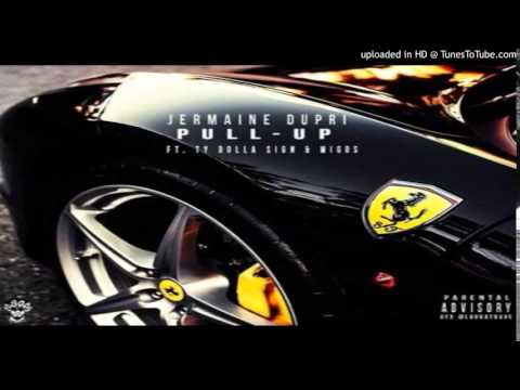 Jermaine Dupri - Pull Up Ft Ty Dolla $ign & Migos