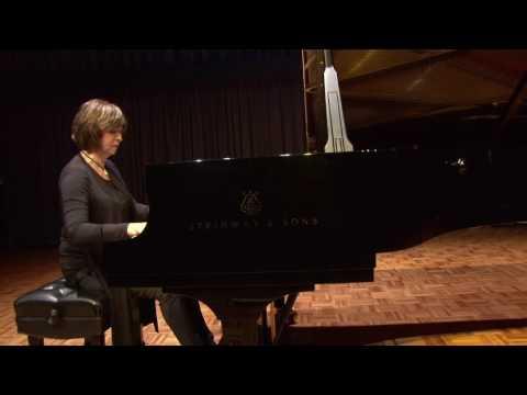 Natasha Vlassenko plays Liszt Transcendental Étude No. 10