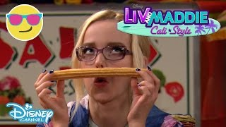 Liv and Maddie: Cali Style | Out-Friended| Official Disney Channel UK