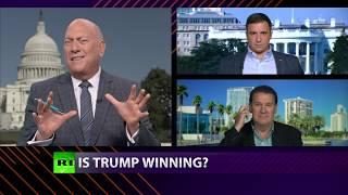 CrossTalk: Is Trump Winning?