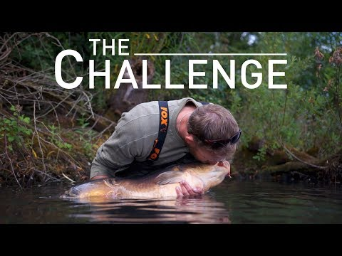 ***CARP FISHING TV*** The Challenge Special
