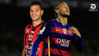 Neymar Jr vs Ben Arfa ● Crazy Skills/Dribbling Show ● 2015/2016 HD