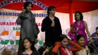 Download Hindi Video Songs - Alka Mandakini Performer Bangkok Show