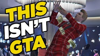 10 Things NOBODY Wants To Admit About GTA Online