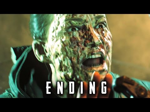 Call of Duty Black Ops 3 ENDING / FINAL MISSION - Walkthrough Gameplay Part 16 (COD BO3)