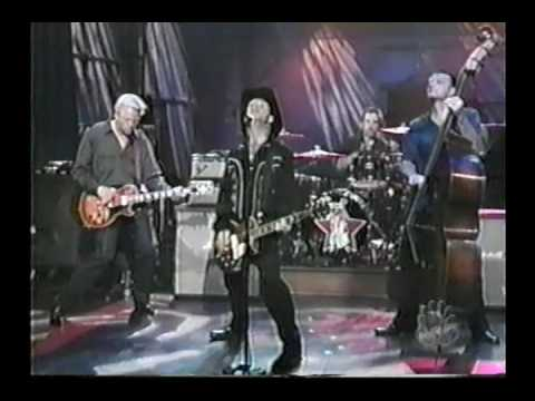 Mike Ness - Don't think Twice (live tv)