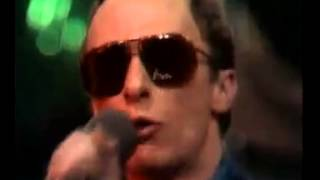 Graham Parker & The Rumour   New York Shuffle  TOPPOP '77