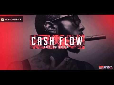 THAIBEATS Cash Flow   Trap Beat Hip Hop Instrumental 2015