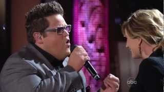 Jennifer Nettles and John Glosson- When You Say You Love Me