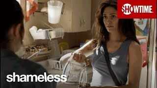 'That Didn't Go So Well... Did it?' Ep. 4 Official Clip | Shameless | Season 8