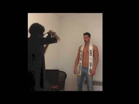 Making Of Mister Europe 2013