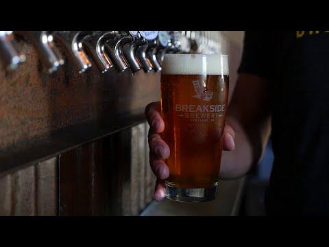 Made In Clackamas County: Breakside Brewery
