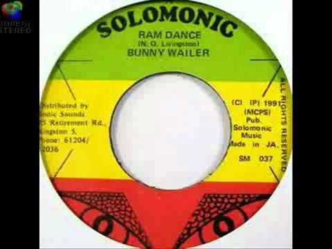Bunny Wailer - Rule Dancehall + dub Version