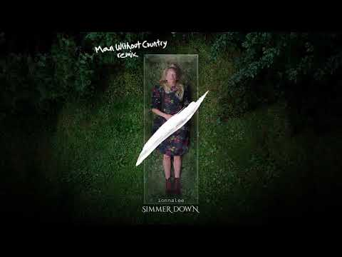 ionnalee; SIMMER DOWN  MAN WITHOUT COUNTRY remix audio