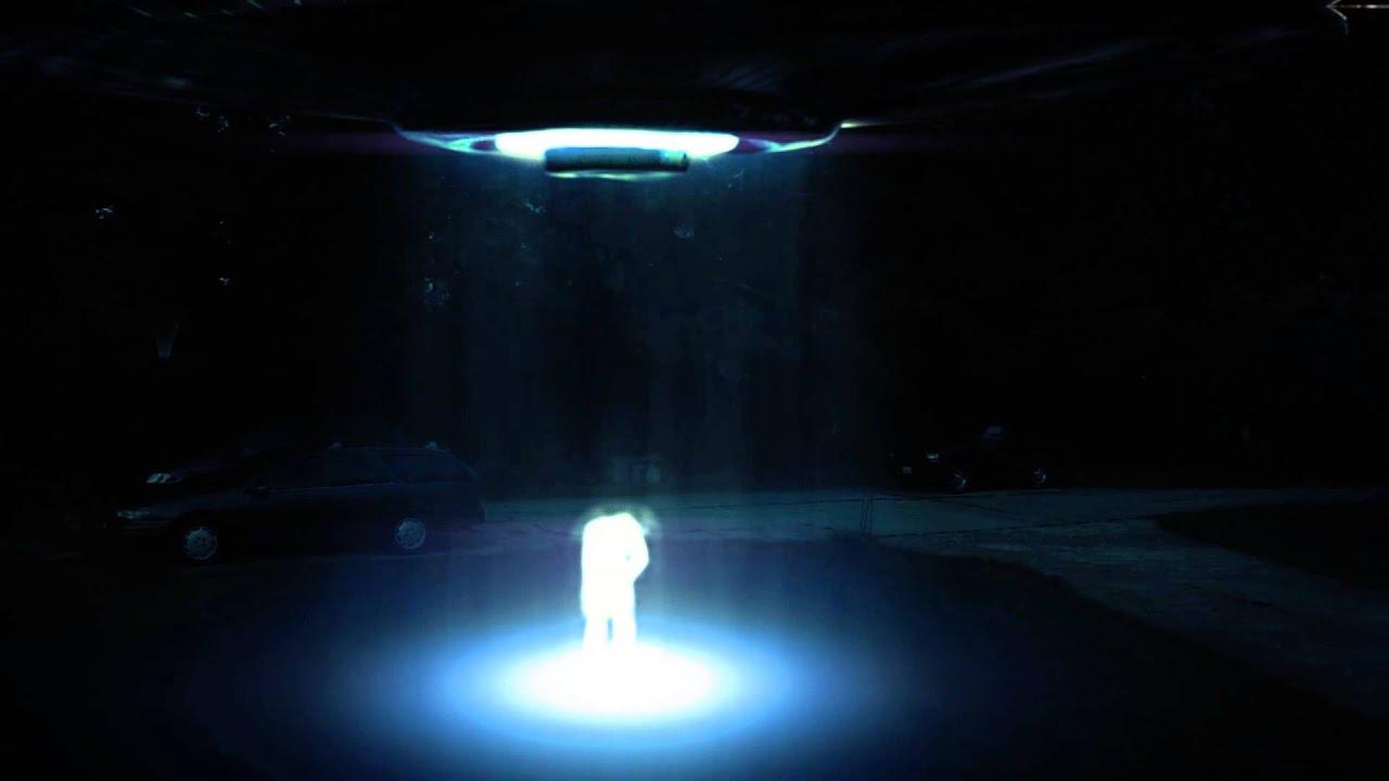 alien flying saucer - photo #7