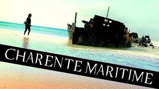 FRANCE ETRANGE - La Charente Maritime