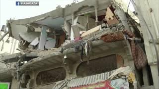 تمديد وقف إطلاق النار في غزة خمسة أيام