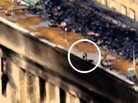 11 SETTEMBRE 2001 DOCUMENTARIO SHOCK VERITA'  Filmato 1di2