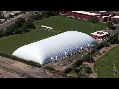 Air Domes | Air Supported Soft Domes | Sports Domes