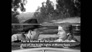 Rebecca (1940,USA,Movie) Scene 2.rmvb
