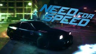 Need For Speed 2015 - Новая тачка