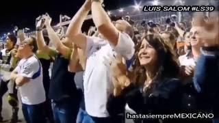 Hasta siempre mexicano! - Luis Salom #LS39