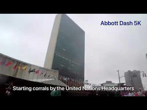 NYRR Abbott Dash 5k