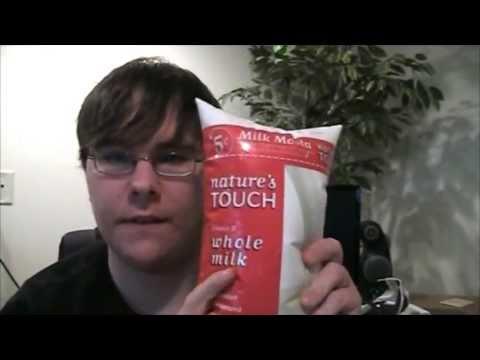 Milk in a Bag???